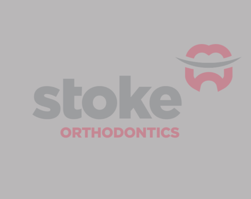 At what age would a child have dental braces fitted?